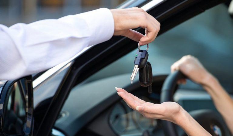 Luxury Car Rental Dubai Price